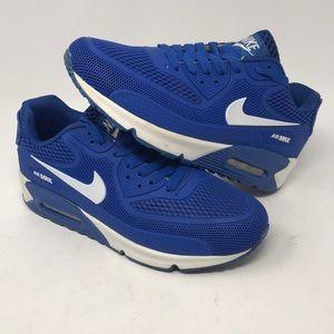 RARE Nike air max 90 royal blue size men's size 7